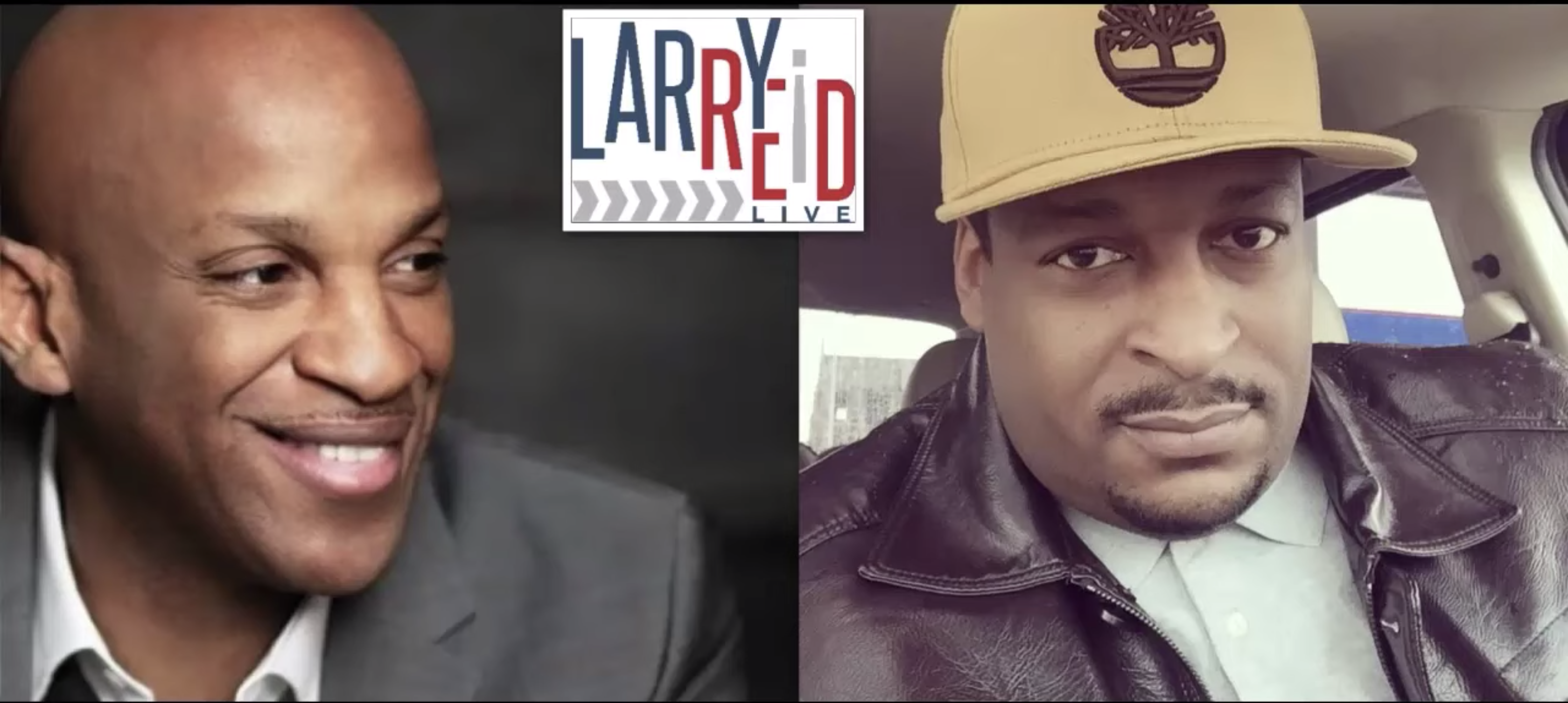 LRL 7.17.19 – Pt. 2 – Responding to Donnie McClurkin and Larry Clark